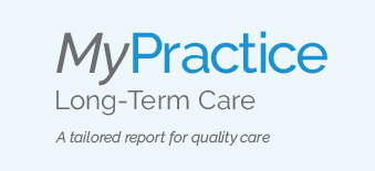 My Practice Long-Term Care word mark