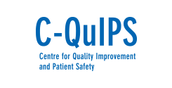 Centre for Quality Improvement and Patient Safety
