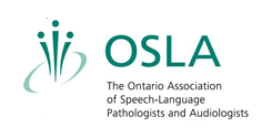 The Ontario Association of Speech-Language Pathologists & Audiologists