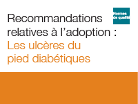 Recommandations à adopter