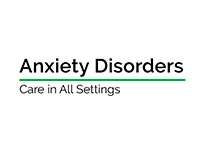 The quality standards cover for anxiety disorders